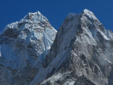 4. Mount Everest